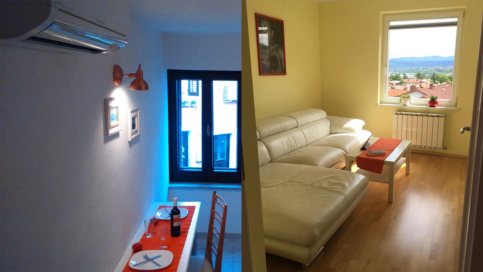 Apartma Vladka Izola Koper