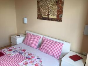 Apartment Vladka - Koper - bedroom
