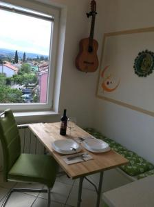 Apartment Vladka - Koper - dining room