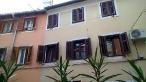 apartma izola outside